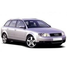 Sonnenschutz Blenden für Audi A4 (Typ B6/B7) Avant 2000-2008