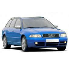 Sonnenschutz Blenden für Audi A4 Avant (Typ B5) Kombi 1992-2000