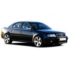 Sonnenschutz Blenden für Audi A6 4 Türen C5 1997-2004