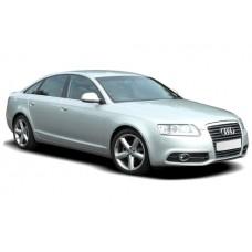 Sonnenschutz Blenden für Audi A6 4 Türen C6 2005-2011