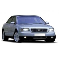 Sonnenschutz Blenden für Audi A8 4 Türen 1994-2002