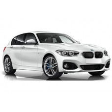 Sonnenschutz Blenden für BMW 1er F20 5 Türen 2011-2019