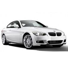 Sonnenschutz Blenden für BMW 3er E92 2 Türen 2005-2012