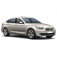 Sonnenschutz Blenden für BMW 5GT F07 Gran Turismo 5 Türen 2009-2017