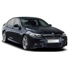 Sonnenschutz Blenden für BMW 5er F10 4 Türen 2010-2017