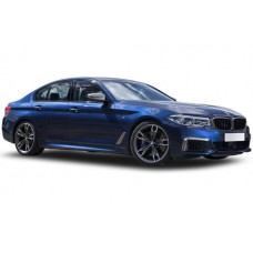 Sonnenschutz Blenden für BMW 5er G30 4 Türen 2017-