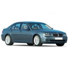 Sonnenschutz Blenden für BMW 7er E65 4 Türen 2002-2008