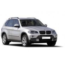 Sonnenschutz Blenden für BMW X5 E70 5 Türen 2006-2013