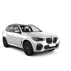Sonnenschutz Blenden für BMW X5 G05 5 Türen 2018-