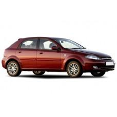 Sonnenschutz Blenden für Chevrolet Lacetti / Nubira 5 Türen 2003-2010