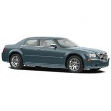 Sonnenschutz Blenden für Chrysler 300c 4 Türen 2005-2008*