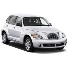 Sonnenschutz Blenden für Chrysler PT Cruiser 5 Türen 2001-2010