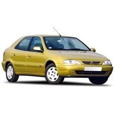 Sonnenschutz Blenden für Citroen Xsara 5 Türen 1997-2006