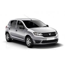 Sonnenschutz Blenden für Dacia Sandero & Stepway 2012-