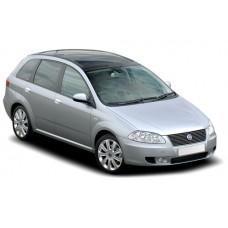 Sonnenschutz Blenden für Fiat Croma 5 Türen 2005-2011