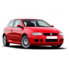 Sonnenschutz Blenden für Fiat Stilo 3 Türen 2001-2007