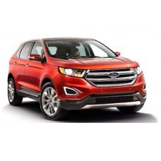 Sonnenschutz Blenden für Ford Edge 2015-