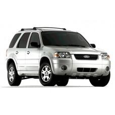 Sonnenschutz Blenden für Ford Escape SUV 2000-2007