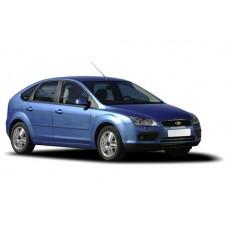 Sonnenschutz Blenden für Ford Focus 5 Türen 2004-2011
