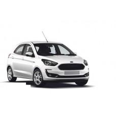 Sonnenschutz Blenden für Ford Ka+ 5 Turen 2016-