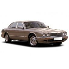 Sonnenschutz Blenden für Jaguar XJ 4 Türen 1997-2002