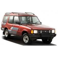 Sonnenschutz Blenden für Land Rover Discovery 1 - 3 Türen 1989-1999