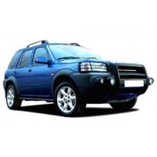 Sonnenschutz Blenden für Land Rover FreeLander 5 Türen* 1996-2006