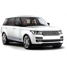 Sonnenschutz Blenden für Land Rover Range Rover L405 2013-