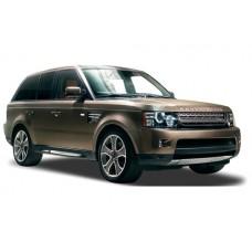 Sonnenschutz Blenden für Land Rover Range Rover Sport  (L320) 5 Türen 2005-2013