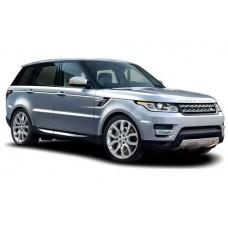 Sonnenschutz Blenden für Land Rover Range Rover Sport  (L494) 5 Türen 2013-