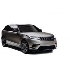 Sonnenschutz Blenden für Land Rover Range Rover Velar (L560) 5 Türen 2017-