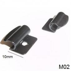 Sonnenschutz Metallclip Typ M02 (4 Stk.)