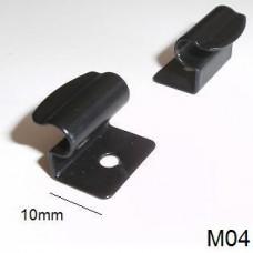 Sonnenschutz Metallclip Typ M04 (4 Stk.)