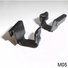 Sonnenschutz Metallclip Typ M05 (4 Stk.)