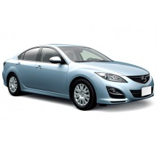 Sonnenschutz Blenden für Mazda 6 5 Türen 2008-2012