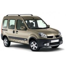 Sonnenschutz Blenden für Renault Kangoo 5 Türen 2002-2009