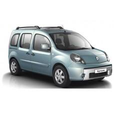 Sonnenschutz Blenden für Renault Kangoo 5 Türen 2009-*