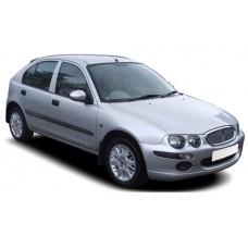 Sonnenschutz Blenden für Rover 25 - 5 Türen 1999-2005