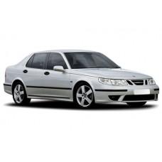 Sonnenschutz Blenden für Saab 9-5 4 Türen 2001-2010