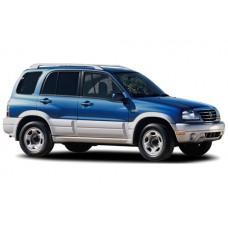 Sonnenschutz Blenden für Suzuki Grand Vitara 5 Türen 1999-2005