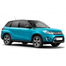 Sonnenschutz Blenden für Suzuki Vitara 5 Türen 2015-
