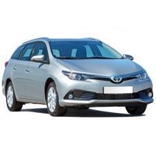 Sonnenschutz Blenden für Toyota Auris Touring Sports 2012-2018
