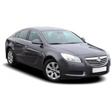 Sonnenschutz Blenden für Opel Insignia A 5 Türen 2009-2017