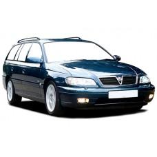 Sonnenschutz Blenden für Opel Omega B Kombi 1994-2003