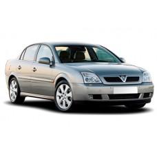 Sonnenschutz Blenden für Opel Vectra 4 Türen 2002-2008