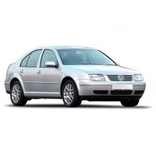 Sonnenschutz Blenden für Volkswagen Bora 4 Türen 1998-2005