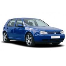 Sonnenschutz Blenden für Volkswagen Golf MK4 - 5 Türen 1997-2004