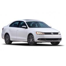 Sonnenschutz Blenden für Volkswagen Jetta 4 Türen Typ A6/1B 2010-2018