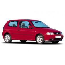 Sonnenschutz Blenden für Volkswagen Polo 3 Türen 1994-2002